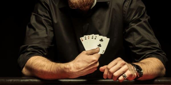Los mejores sitios de torneos de póquer en línea