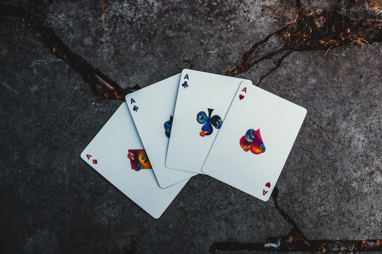 Celebridades que son hábiles en el póquer